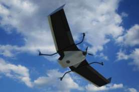 Sertifikasi Pesawat Tanpa Awak Perlu Segera Diatur