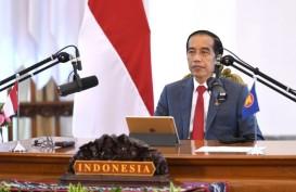 Jokowi: Asean Harus Tumbuh Jadi Kekuatan Besar Ekonomi Digital