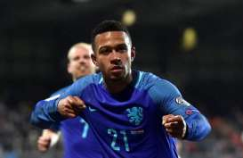 Lyon Tegaskan Tak Lepas Memphis Depay ke Barcelona Januari 2021