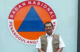 Maulid Nabi di Markas FPI, Kepala BNPB Sumbang 20 Ribu Masker