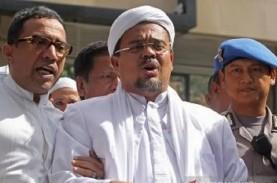 Habib Rizieq Mantu, Wali Kota Jakpus Imbau Penerapan…