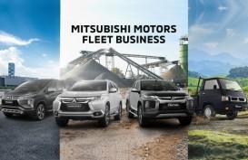 Mitsubishi Motors Hadirkan Laman Khusus Konsumen Fleet