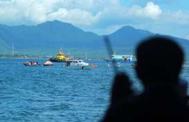Tim SAR Gabungan Temukan Nelayan Cianjur yang Hilang