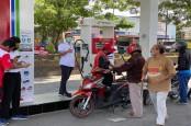Pertamina Gencarkan Program Langit Biru di 9 Kabupaten Kota di Bali
