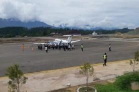 Bandara Buntu Kunik Diresmikan, Pariwisata Tana Toraja…