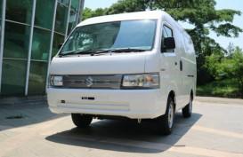 Suzuki Hadirkan New Carry Minibus dan Blind Van, Ini Harganya