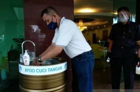 Baru Lima Hotel di Kota Bogor Tersertifikasi Protokol…