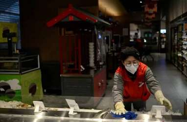 China Hentikan Impor Makanan Beku dari 109 Negara
