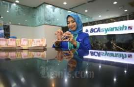 Laba Naik Dua Digit, Bank BCA Syariah Optimistis Tumbuh Hingga 15 Persen 2021