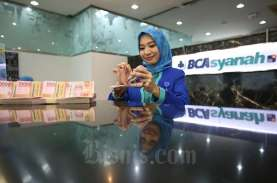 Laba Naik Dua Digit, Bank BCA Syariah Optimistis Tumbuh…
