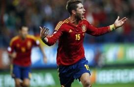 Sergio Ramos Justru Catatkan Rekor Hebat Saat Dua Kali Gagal Penalti