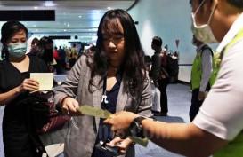 Kapasitas Kursi Penerbangan di Soetta Lampaui Dubai, apalagi Changi!