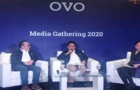 Kata Bos OVO Setelah Grab Pilih Suntik LinkAja Rp1,4 Triliun