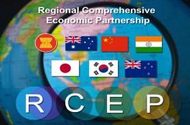 Resmi Ditandatangani, RCEP Jadi Perdagangan Bebas…