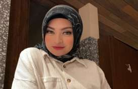 Fakta Tentang Nathalie Holscher, Istri Kedua Pelawak Sule