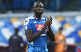 Van Dijk Cedera Panjang, Liverpool Kembali Lirik Koulibaly
