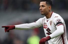 Torino Lepas Bek Izzo, Inter Milan & AS Roma Kandidat Klub Barunya