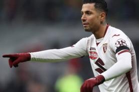 Torino Lepas Bek Izzo, Inter Milan & AS Roma Kandidat…