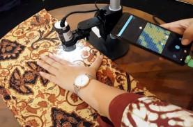 Perajin Batik di Lebak Kembali Terima Kenaikan Permintaan