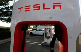 Tesla Semakin Dekat ke Indonesia, Ambisi Pemerintah Kian Nyata