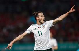 Balik ke Tottenham dari Madrid, Bale Mencintai Sepak Bola Lagi