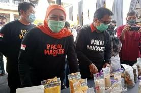 Pemulihan Ekonomi Jawa Timur, Begini Temuan Khofifah
