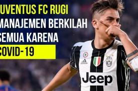 Juventus Rugi, Cristiano Ronaldo Dilego?
