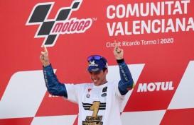 Joan Mir Juara Dunia MotoGP 2020, Ini Sejumlah Fakta Menariknya