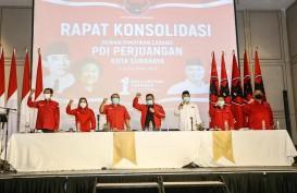 Pilkada Surabaya 2020: Kader PDIP Solid Menangkan Eri-Armudji