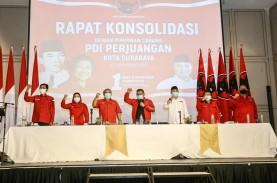 Pilkada Surabaya 2020: Kader PDIP Solid Menangkan…