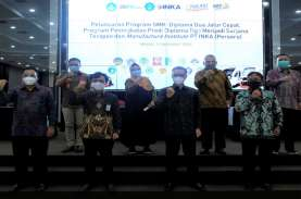 INKA Luncurkan Manufacture Institute