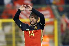 Hasil Nations League : Dihajar Belgia, Inggris Gagal…