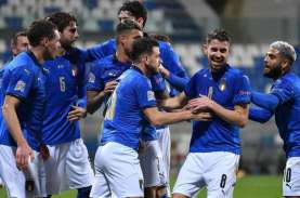 Nations League : Italia, Belanda, Polandia Berebut…