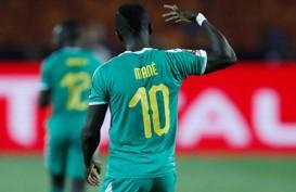 Sadio Mane Antar Senegal Lolos ke Putaran Final Piala Afrika