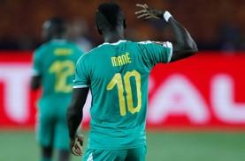 Sadio Mane Antar Senegal Lolos ke Putaran Final Piala…