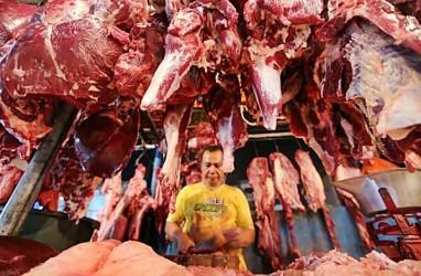 China Temukan Virus Corona di Daging Sapi Beku Impor dari 3 Negara Ini