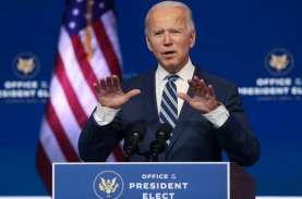 Joe Biden dan Kamala Harris Akan Pidato Soal Ekonomi…