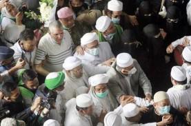 Kapolri Idham Aziz Sorot Kerumunan Massa Tanpa Protokol…