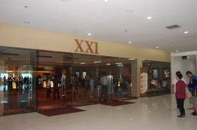 Bioskop Cinema XXI di Jakarta Buka Mulai Hari Ini,…