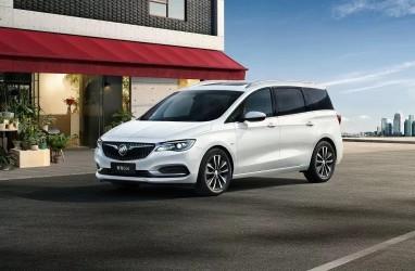 Minivan Buick G6 2021 Pakai Penggerak Hibrida
