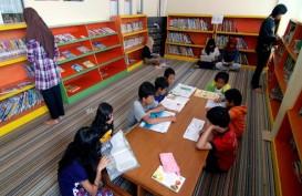 7 Buku Klasik yang bisa Dibaca Anak