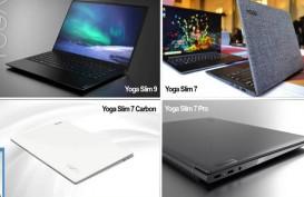 Intip 9 Laptop Lenovo Yoga Terbaru