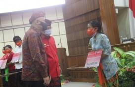 Pelaku UMKM di Bali Memperoleh Bantuan Senilai Rp316 Miliar