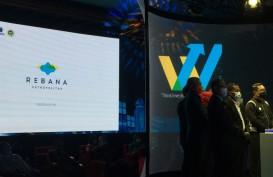 WJIS 2020: Logo Metropolitan Rebana Diperkenalkan ke Publik