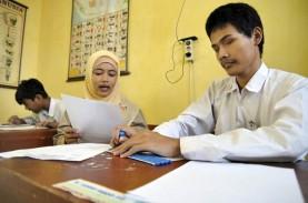 Daftar Sekolah Boleh Gelar Belajar Tatap Muka