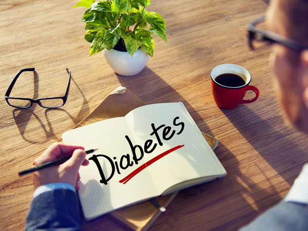Ilustrasi Diabetes Melitus - Istimewa