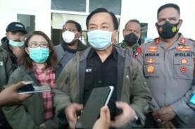 Kasus Intan Jaya, TGPF: Pembakaran Rumdinkes Jadi…