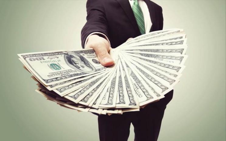 Ilustrasi jutawan