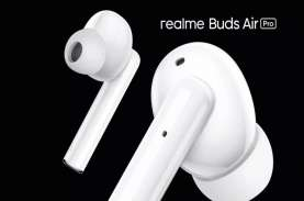Adu Tangguh Realme Buds Air Pro dan Mi True Wireless…