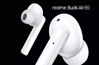 Adu Tangguh Realme Buds Air Pro dan Mi True Wireless Earphones 2S